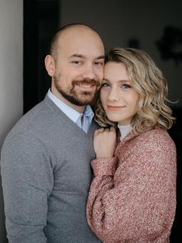 Athenson Couple