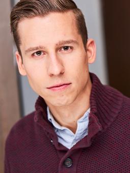 Ryan McSherry