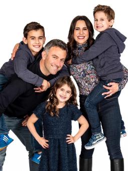 Karina Family