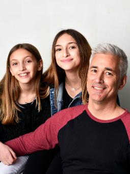 Jasgur Family