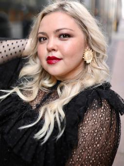 Olga Tsoi
