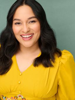 Debbie Baños