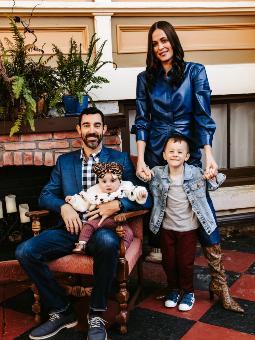 Paradise Family
