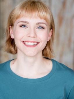 Katie Luchtenburg