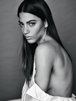Agustina Bascerano