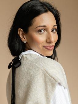 Monica Patankar