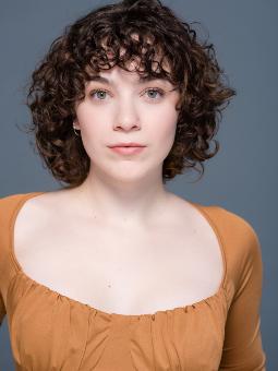 Olivia Billings
