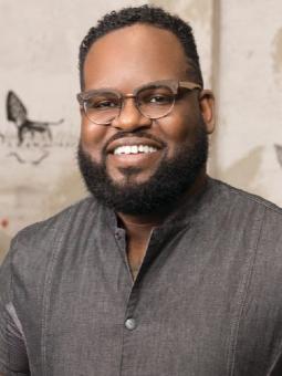 Lamar Moore