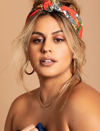 Ayesha Perry -Iqbal