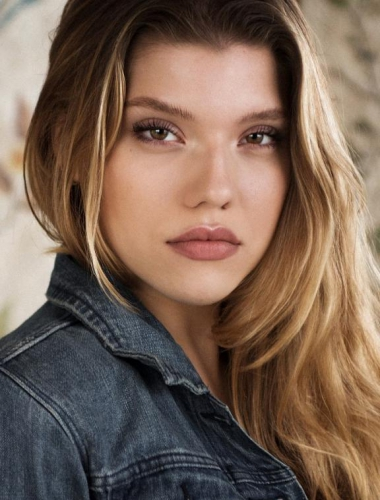 Katrina Solovieva