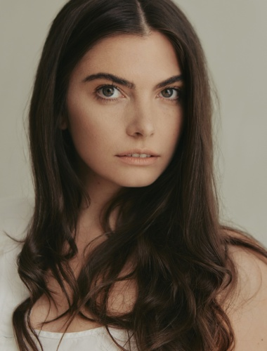 Savannah DiMarco