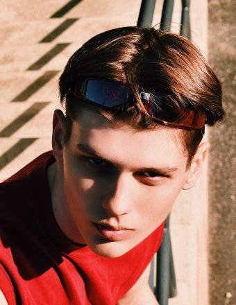Kristian Otlot | New Faces