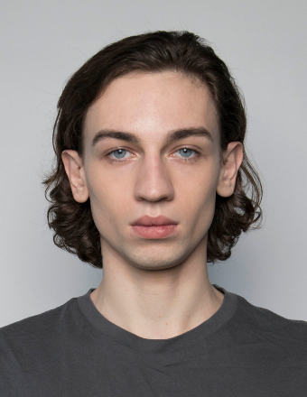 Marc | New Faces