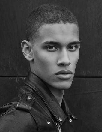 Benjamin Ike Robin Olisah | Men