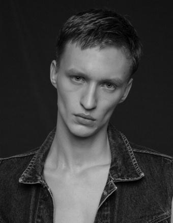 Nikita Stsjolokov   Men