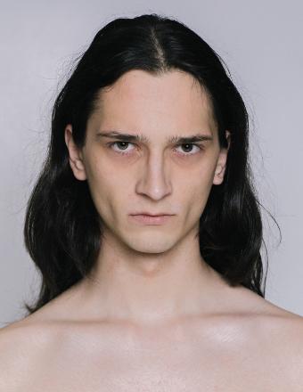 Aleksandr Kuznetsov | New Faces