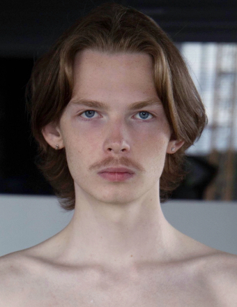 Mattias Piits | New Faces
