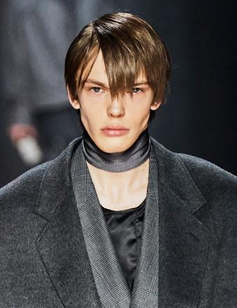 Francis Hagendorfs | New Faces