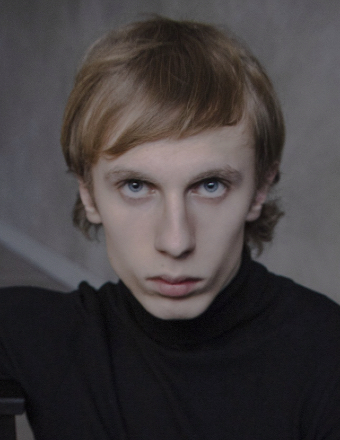 Erkki Koitla | New Faces