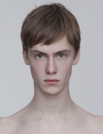 Eduards Rāzna | New Faces