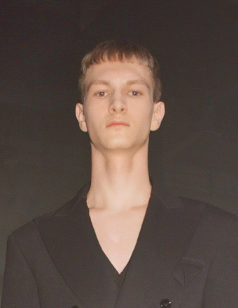 Jura Kozenecs   New Faces