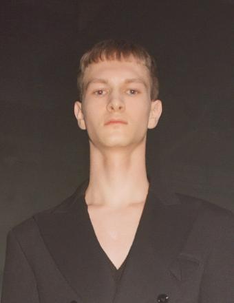 Jura Kozenecs | New Faces