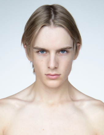 Gaius Sults | New Faces