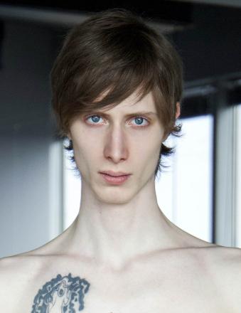 Leon Morris | New Faces