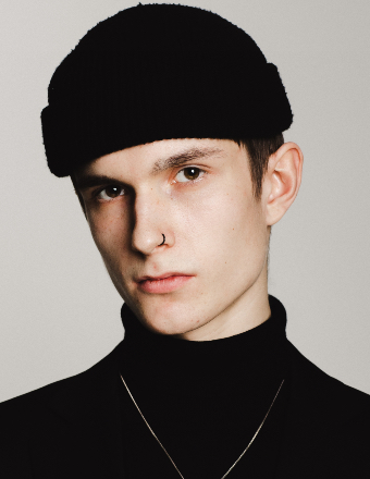 Sander Stimmer | New Faces