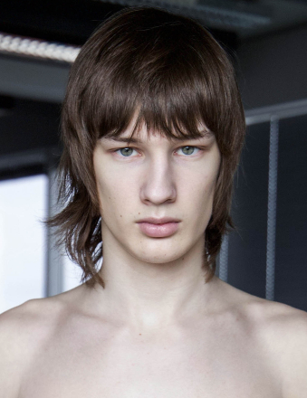 Aleksei Nesterov | New Faces