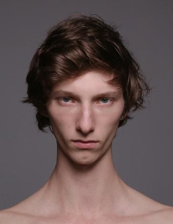 Edvards Sablinskis | New Faces