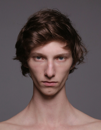 Edvards Sablinskis | New Faces