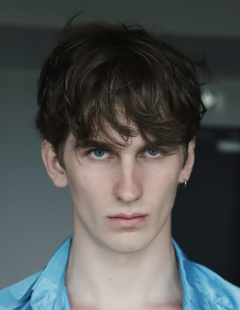 Rasmus Rätsnik | New Faces