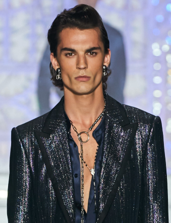 Aleksandr Gudrins | New Faces