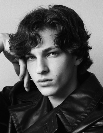 Albert Beilinson | New Faces