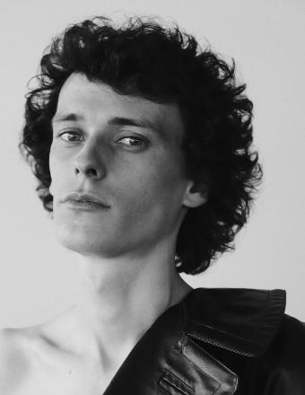 Andrei Kruzberg | New Faces