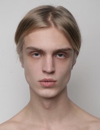 Kirill Tutin | New Faces