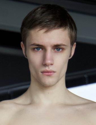 Aleksandr Solovjov | New Faces