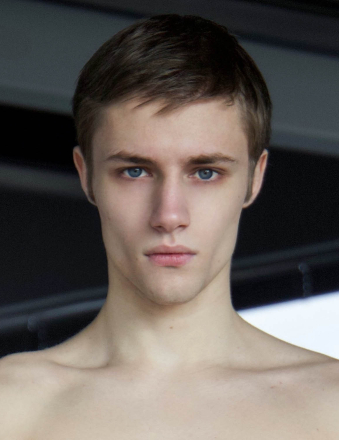 Aleksandr Solovjov | New Faces