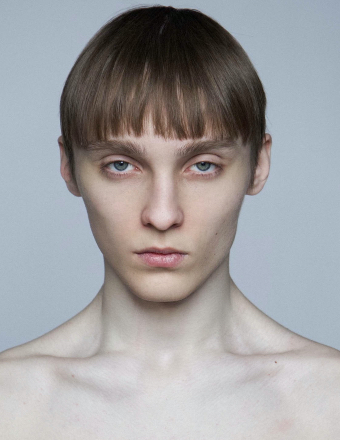 Rodion Reino | New Faces