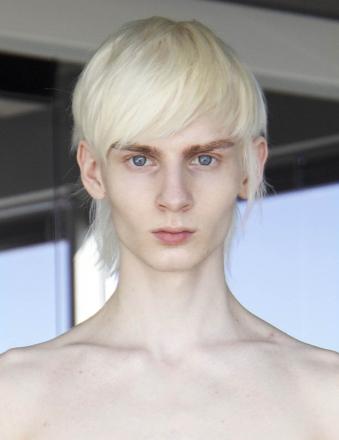 Markus Laks | New Faces