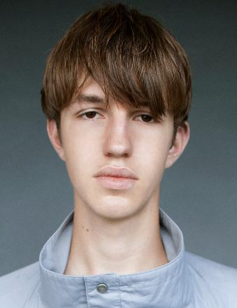 Nikolai  | New Faces