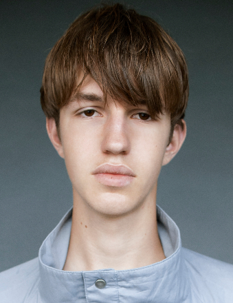 Nikolai Andrejuk | New Faces