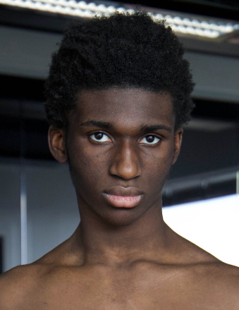 Uthman Igbin | New Faces