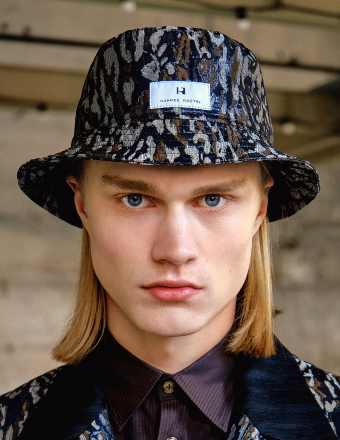 Anders  | New Faces