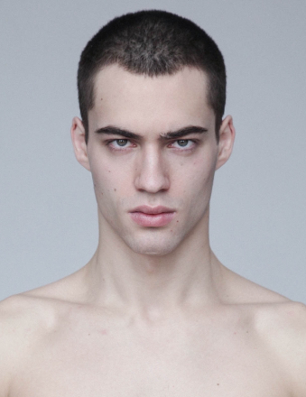 Max Kravchenko | New Faces