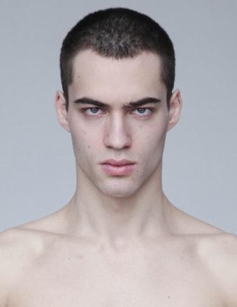 Max Kravchenko | New Faces