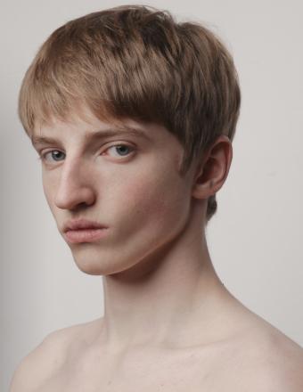 Mark Lipkin | New Faces