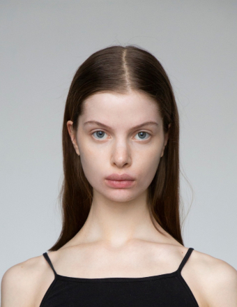 Eva Borcova   Women