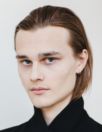 Lasse Laupmaa | New Faces